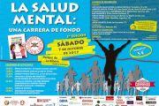 La Salud Mental: Una carrera de fondo - Logroño, octubre 2017
