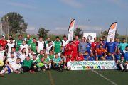 Alzira acoge unas jornadas sobre Deporte y Salud Mental de la Fundación SASM