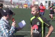 """Sigue en directo la Iª jornada deportiva del XV Torneo """"Puerta Abierta"""""""