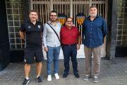 El Valencia CF y la Fundación SASM de Sueca firman un convenio de colaboración