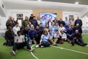 """""""A Nosa Champions"""", una competición para marcar goles a los prejuicios en salud mental"""