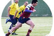 400 deportistas participan en el Campeonato Andaluz de Deporte y Salud Mental en Cabra (Córdoba)