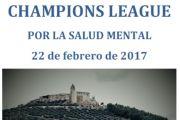 """El equipo de Proazimut (Sevilla) campeón en el Torneo """"Champions League por la Salud Mental"""" celebrado en Alcalá la Real."""
