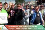 """El Torneo """"En Red por la Inclusión"""", organizado por Liga Feafes Murcia, en el programa de Murcia Conecta TV"""