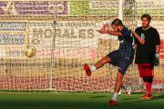 24/01/2018 - Las atletas de Almería dominan las pruebas de velocidad y medio fondo, en los Campeonatos Regionales de Cabra.