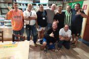 AEDIR participa en el XXV Trofeo Aurora Internacional de Prato (Italia)