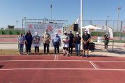 I Encuentro Autonómico de Mujeres, Deporte y Salud Mental en Sueca.