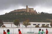 """250 deportistas participan en el V Torneo """"Champions League por la Salud Mental"""" celebrado en Alcalá la Real."""
