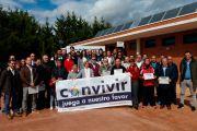 El Club Arfes – Rioja se suma al Plan De Convivencia Intercultural