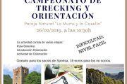 """La Asociación SportSa, realiza el Ier Campeonato de Trecking y Orientación en el Paraje Natural """"La Murta y la Casella"""" (Valencia)"""